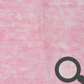 Sheet Nonwoven 50x50cm soft pink