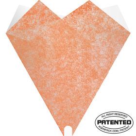 Smartsleeve Elegant (lxw) 50x44cm orange
