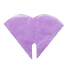 Sleeve Doublé Harmony 35x35cm lilac