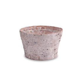 Bowl Betula Ø16 H10cm