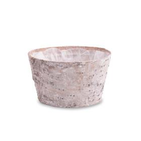 Bowl Betula Ø20 H11cm
