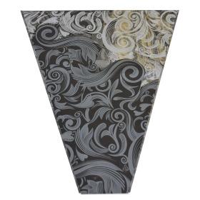 Sleeve Premium Rose 60x50x12cm black