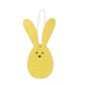 Bunny Sunny 12cm yellow
