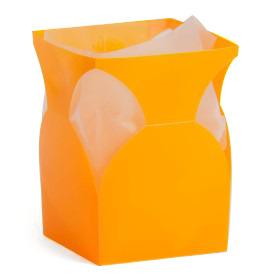 Aquatico large orange