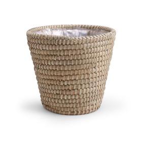 Pot basket Moroccan Ø22.5 H21cm