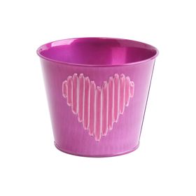 Zinc Pot Foxy Flirt 5 in cerise