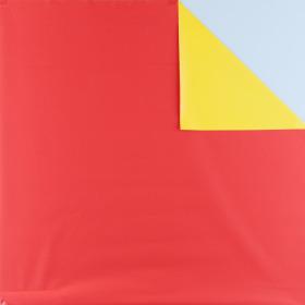 Flipsheets (485/109) 50x50cm red/yellow