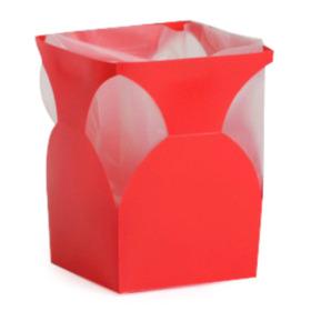 Aquatico small red