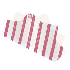 Vel Doublé Spa 50x85cm roze