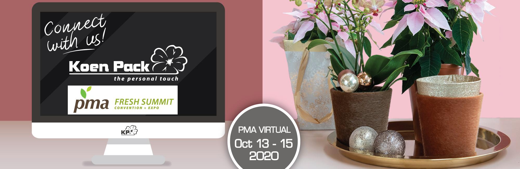 PMA 2020 Virtual
