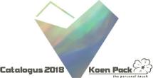 Koen Pack Catalogue 2016/2017