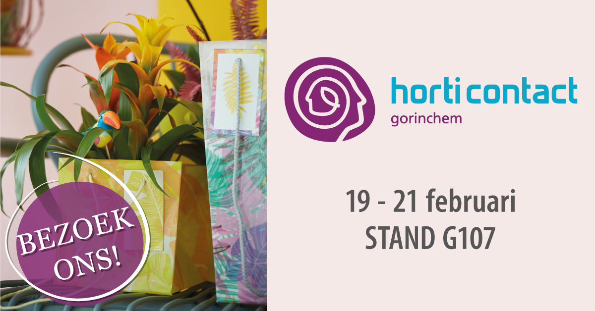 Uitnodiging horti contact Gorinchem