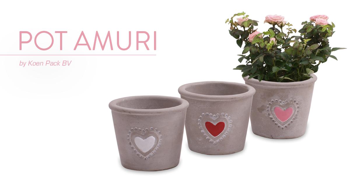 Ceramics for Valentine and more