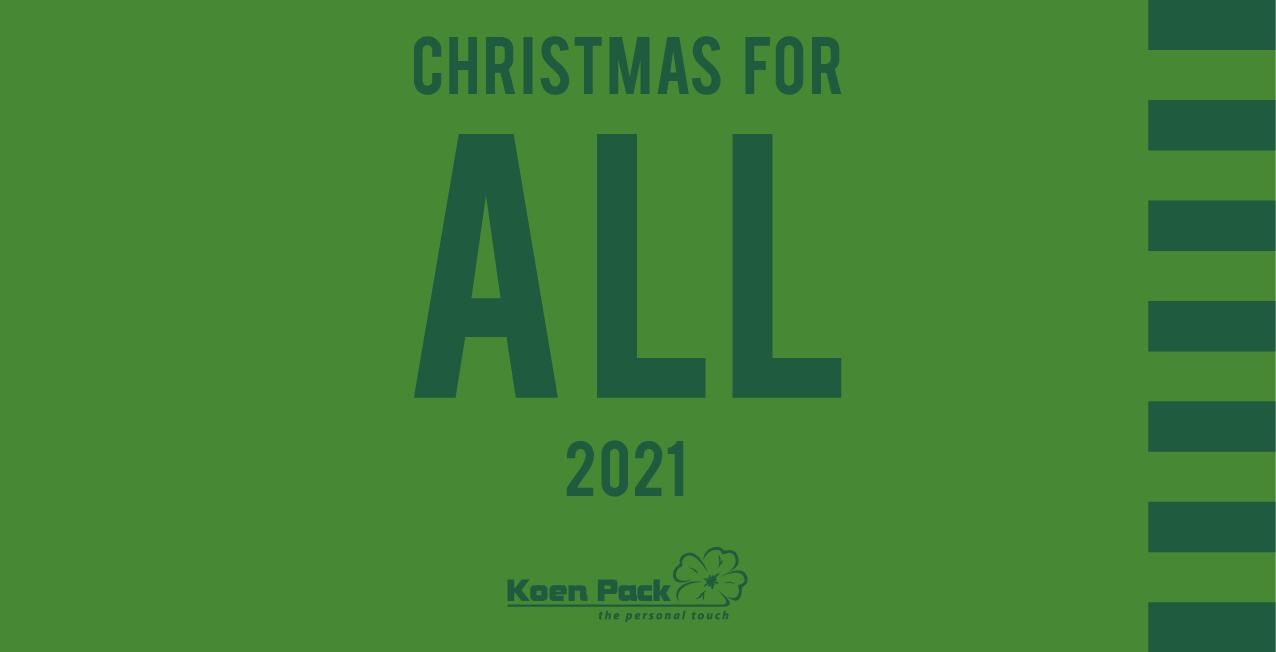 Kerst 2021