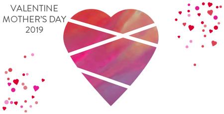 Valentine's Day USA Leaflet