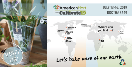 Cultivate 2019 Colombus