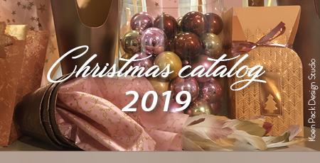 Christmas Leaflet 2019