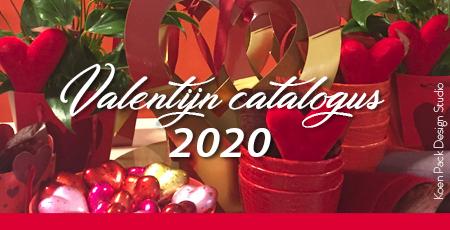 Koen Pack Valentijn 2020