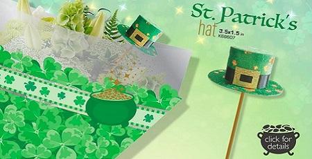 St. Patricks's Day