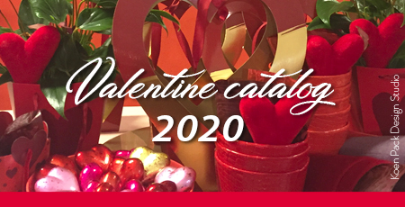 Valentine's Leaflet 2020