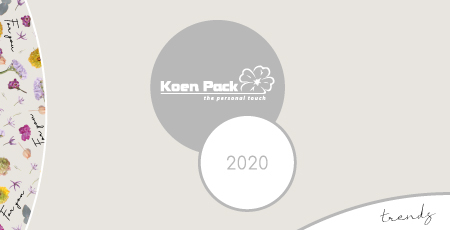 Koen Pack Inspiration and Trends 2020