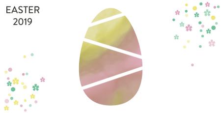 Easter Leaflet 2019
