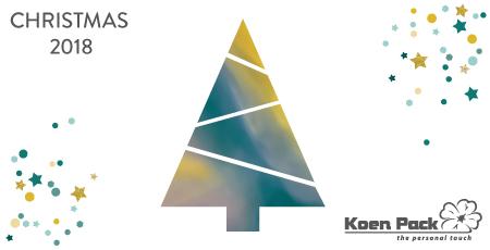 Koen Pack Christmas assortment 2018