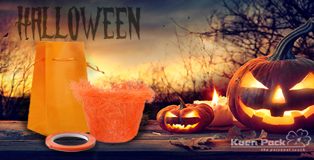 Grote Halloween sale