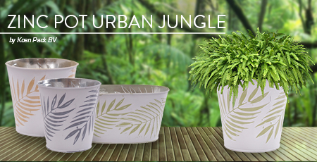 Urban Jungle en meer