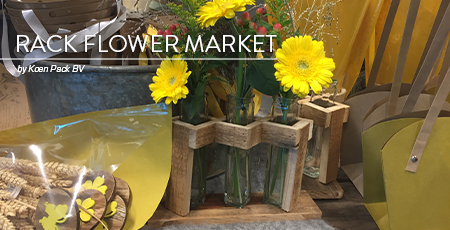 Flower Market and more