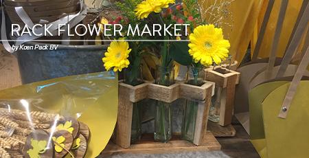Flower Market en meer