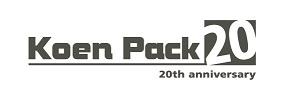 20 jaar Koen Pack