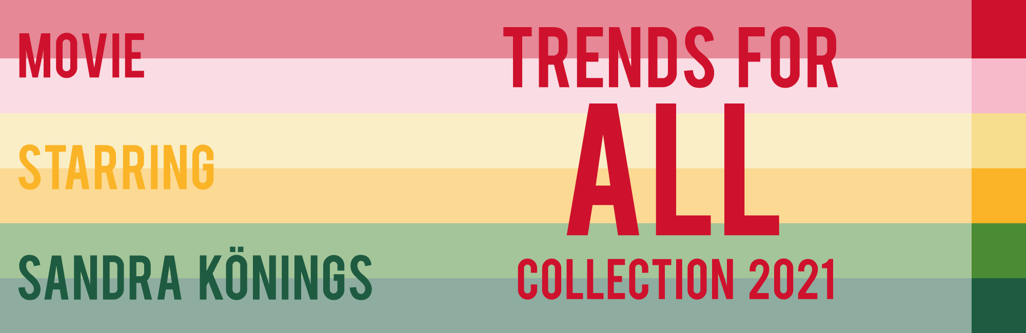 Trends for ALL