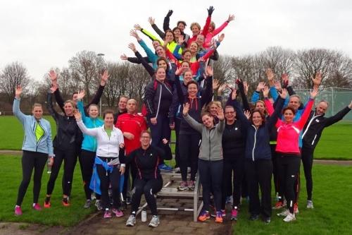 AVA Athletics Association Aalsmeer
