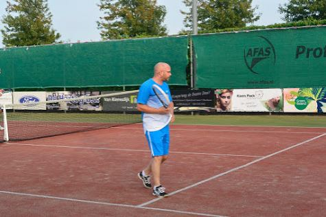 Tennis Association Kudelstaart