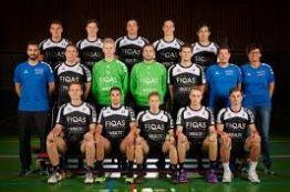 Green Park Handball Aalsmeer