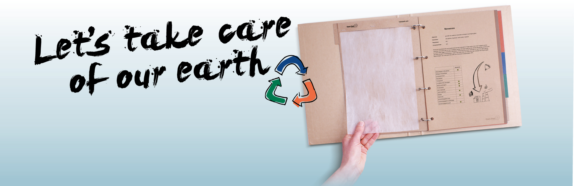 Pack Sustainable