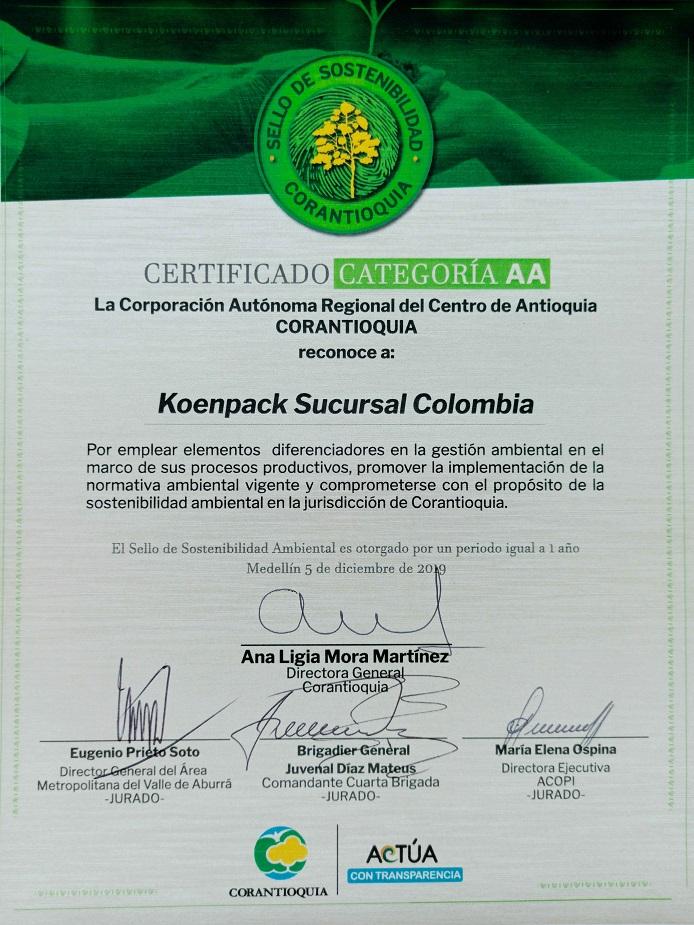 Corantioquia_Sello_Sostenibilidad_2019