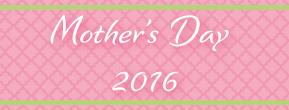 Koen Pack Mother's Day 2016