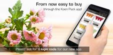 Koen Pack app
