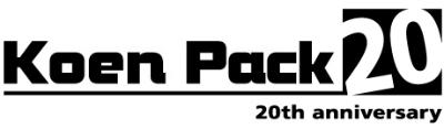 Koen Pack celebrates 20 years
